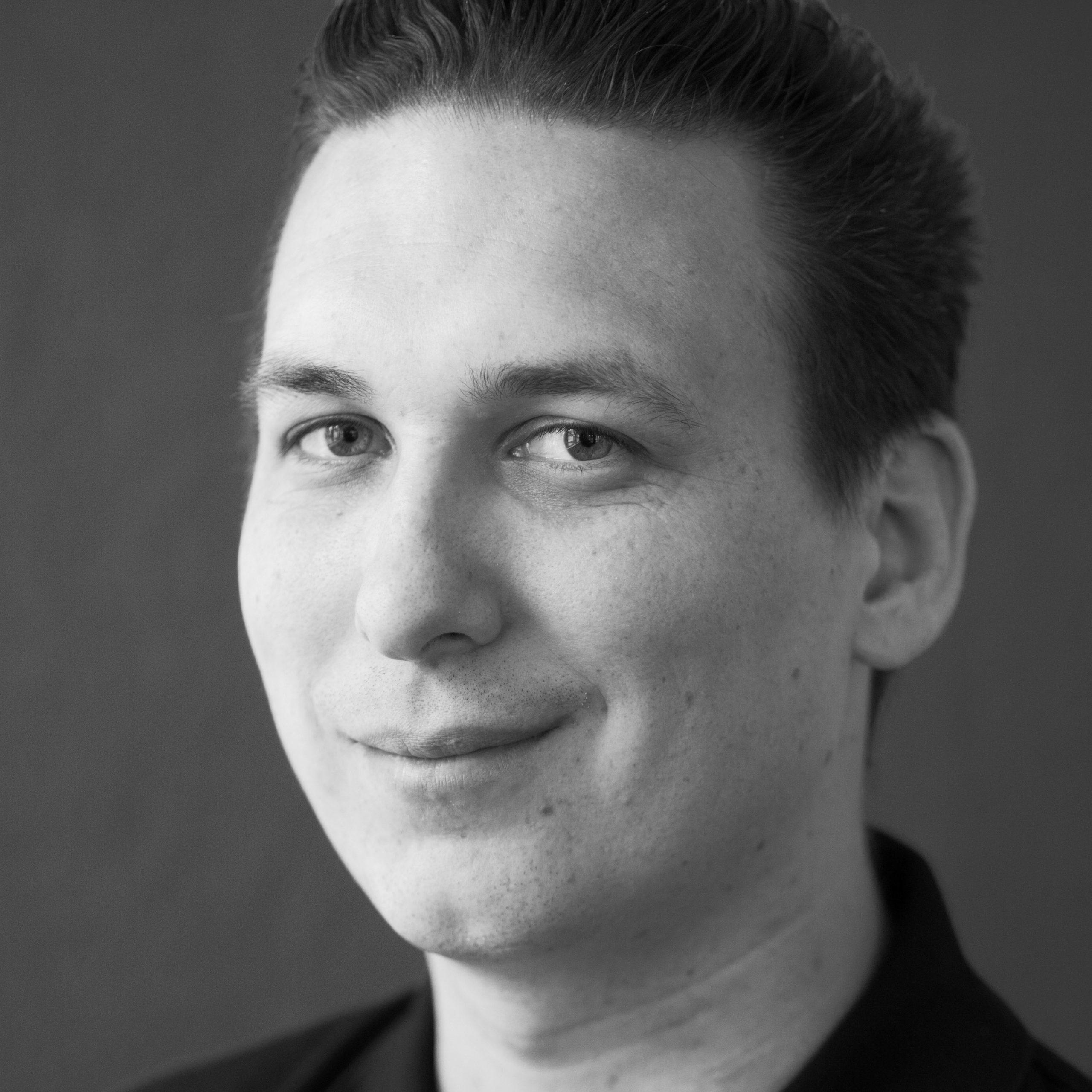 Alexander Hofstetter