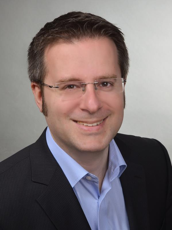 Nicholas Dille