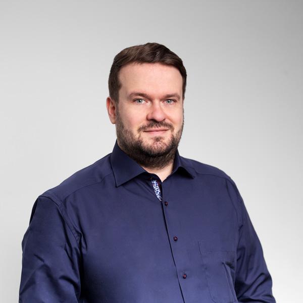 Alexander Friedenberger