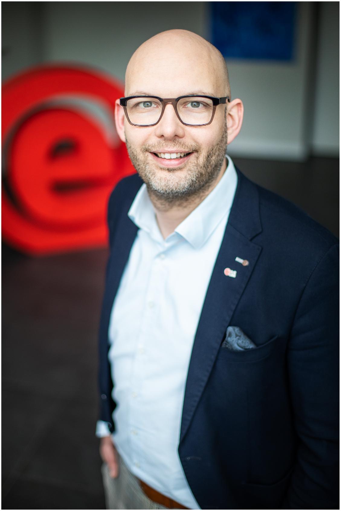 Frederik Eggers
