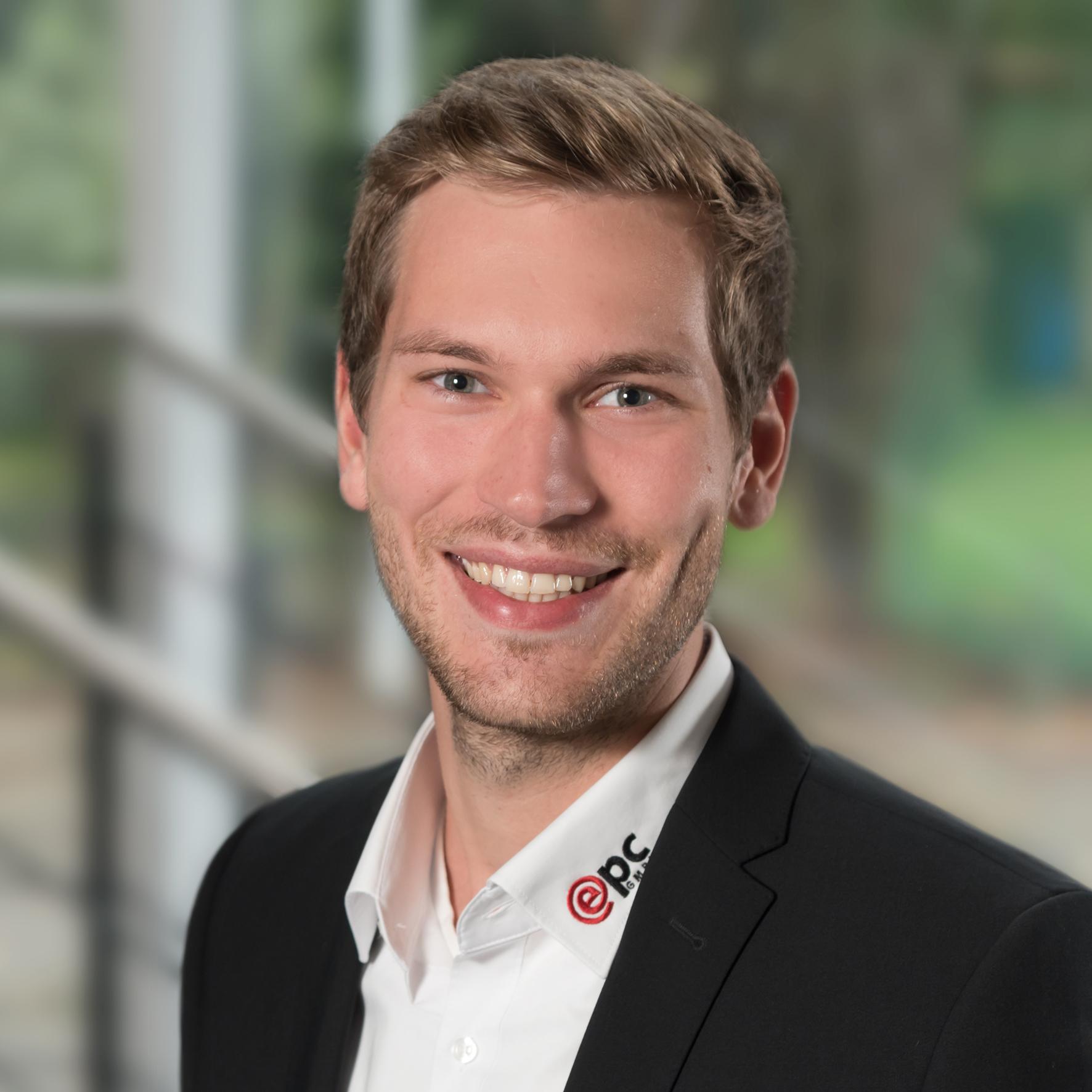 Marius Tepfer
